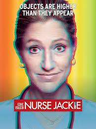 Nurse Jackie Memes - nurse jackie season 6 poster page 3 of 3 seat42f