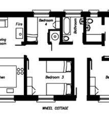 3 Bedroom House Plans Free Cottage Style House Plan 2 Beds 1 Baths 544 Sq Ft Plan Cottage