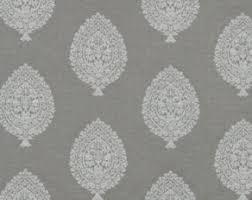 Curtain Upholstery Fabrics Steel Blue Linen Upholstery Fabric Blue Grey Solid Curtain