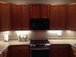 kitchen lovely kitchen stone backsplash dark cabinets kitchen