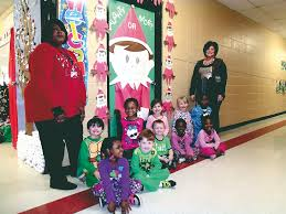 letters of blessings and to santa u2013 2014 choctaw plaindealer