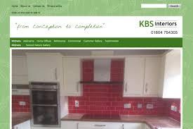 Best Home Improvement Websites by Before U0026 After Website Design Gallery Web Design It U0027seeze