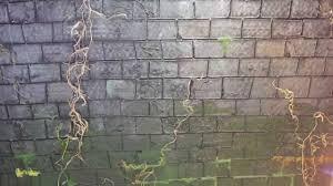the creepy castle wall tutorial youtube
