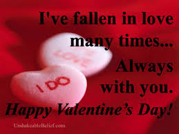 I Ve Always Loved You Quotes by Valentines Quotes About Love You Yourbirthdayquotes Com