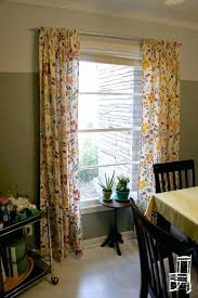 dining room curtains modern dining room curtains modern dining