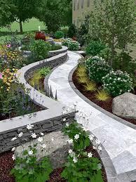 front walkway new paltz ny 3d design u2013 aztlan outdoor living