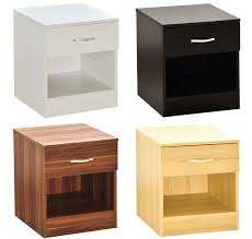 Shiny Black Bedroom Furniture Chests Of Drawers Ebay