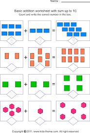 addition worksheets for grade 1 pictures addition worksheets