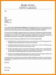cover letter tips for customer service representative client