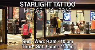 starlight tattoo mirage mariobarthtattoo com