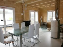 maison bois interieur interieur maison trecobat u2013 maison moderne