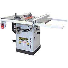 General Woodworking Tools Calgary by Magnum Industrial U003d General Table Saw Rebranding Canadian