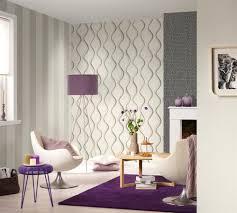 Schlafzimmer Ideen Flieder 20 Cool Tapeten Lila Schlafzimmer Dekoration Ideen
