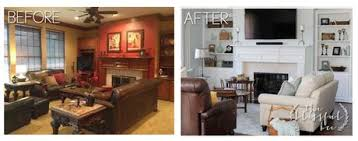 room remodels living room remodels before and after paperblog