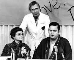 Dr Barnes Enid Ok Heart Transplant Trailblazer Dr Nazih Zuhdi Remembered As