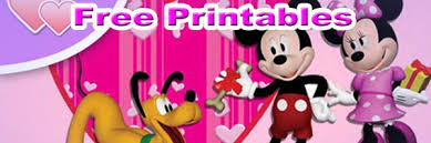mickey mouse s day mickey mouse clubhouse free s day printables skgaleana