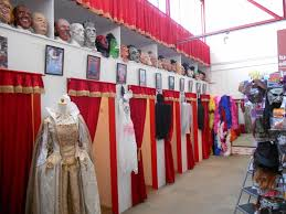 Costume Rental Shop Drop Me Theatre Costume Shop