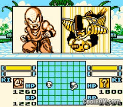 gbc roms for android z gokuu gekitouden japan rom for gameboy