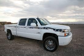 2005 Ford F250 Utility Truck - hall of fame 2005 chevrolet silverado 2500hd