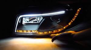 audi r8 headlights crazythegod a4 s4 2001 2004 4d b6 8e 8h projector led r8 headlight