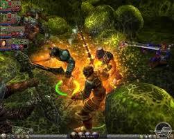dungeon siege ii dungeon siege ii eurogamer