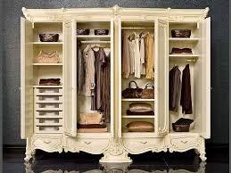 Schlafzimmer Ideen Kleiderschrank ästhetische Inspiration Barock Kleiderschrank Weiß Und Günstige