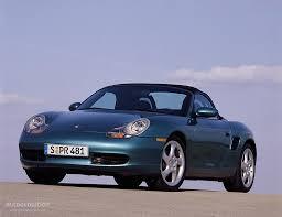 Porsche Boxster 2001 - gallery of porsche boxster 986