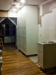 Kitchen Wall Pantry Cabinet Floor To Ceiling Kitchen Pantry Cabinets Ellajanegoeppinger Com