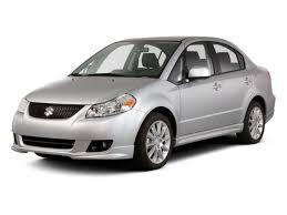2012 suzuki sx4 price trims options specs photos reviews