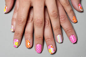 nail art stickers the dos and don u0027ts of application huffpost