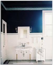 badezimmer dunkelblau uncategorized tolles badezimmer weis blau die richtige farbe frs