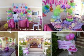 candyland theme candyland theme balloon decoration at aldea sol for