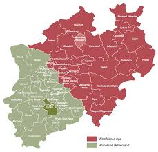 Aachen Germany Map by Map Of Germany Solution Conceptdraw Com