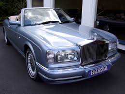 rolls royce light blue 2000 2002 rolls royce corniche notoriousluxury