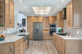 pictures of light wood kitchen cabinets kitchen remodels interior expressions photo gallery