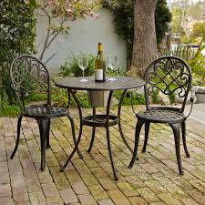 Clearance Patio Furniture Walmart by Outdoor Walmart Bistro Set Christopher Knight Patio Furniture