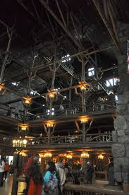 old faithful inn yellowstone u2013 architecture revived