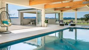 tony lockett lists moss vale s roscoe park for 4 6 million as he lockett bought the 40 hectare property in 1999 and added an indoor pool complex as