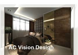 hdb 4 room bto modern contemporary yishun interior design