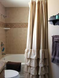 Bathroom Curtain Ideas For Shower Bathroom Shower Curtains Complete Ideas Exle