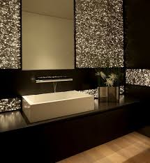 Powder Bathroom Design Ideas Best 25 Glamorous Bathroom Ideas On Pinterest Elegant Home