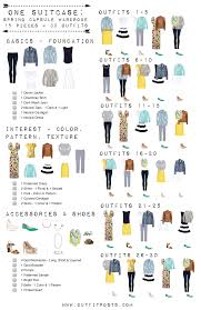 6 super simple ways to master color mixing clothes wardrobes