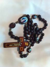 what does your rosary say about you a lay catholic