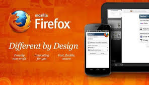 firefox for android new firefox for android claimed to be as fast as stock browser