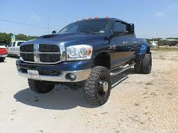 dodge ram mega cab dually for sale 2007 dodge ram 3500 mega cab 4x4 for sale in canton tx from