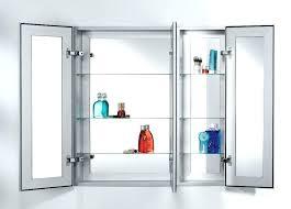16 x 20 recessed medicine cabinet 16 x 20 recessed medicine cabinet stlouisco me