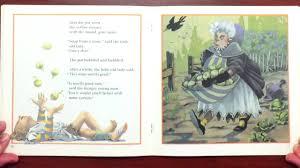 soup read along aloud audio story book for children