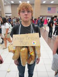 17 genius fancy dress ideas for when you u0027re poor or just can u0027t be