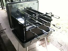 cuisine design rotissoire epicoa rotisserie grill love it u0027gear grills rotisserie