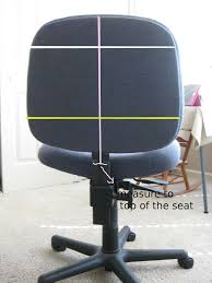 computer chair cover best 25 office chair covers ideas on office chair